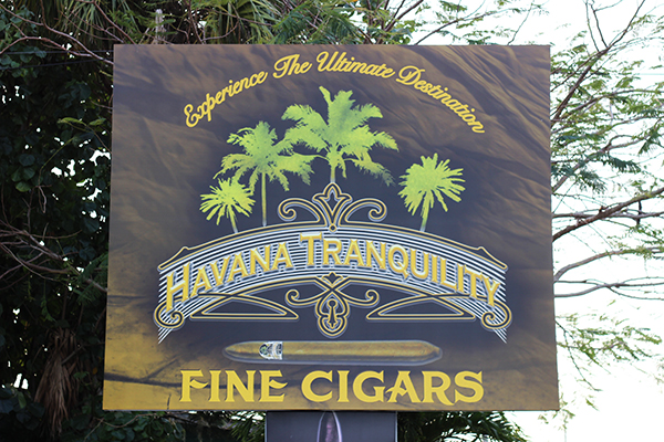 Havana Tranquility Punta Gorda Florida