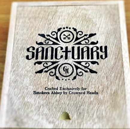 Smokers Abbey Crowned Heads Sanctuary