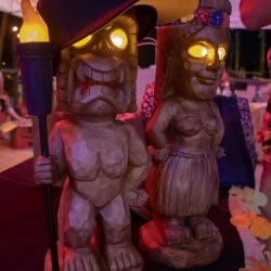 No Joke Smoke 2019 Dinner – Kraji Tiki Party