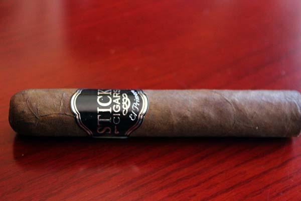 Sticks Cigars El Primero Robusto