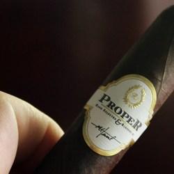 FQ Cigars Proper Robusto