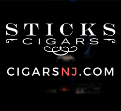 Sticks Cigars NJ