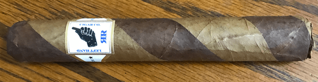 Left Hand Cigar Co. Blurred Lines
