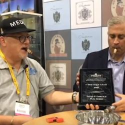 2018 Boutique Cigar of the Year