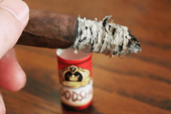 Providencia Cigars Bloodshot