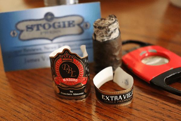 DBL Cigars Extra Viejo
