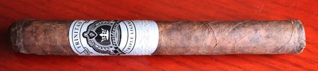 Providencia Cigars - Trinitas Corona