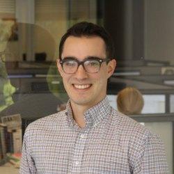 Danny Mashburn, NetSuite Administrator at Cortland Partners