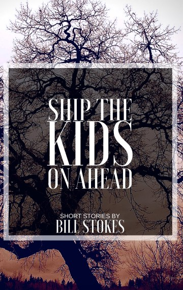 Ship the Kids on Ahead: Short Stories by Bill Stokes