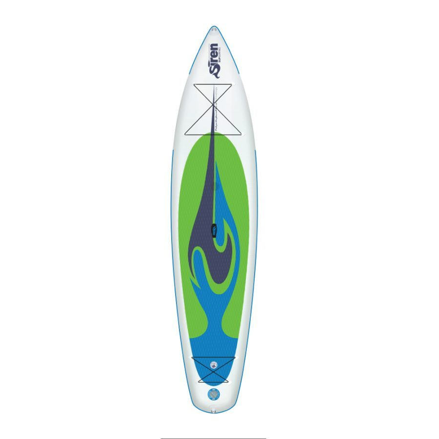 Hydra 11.6 PFT WIND Surf SUP Siren Allround SUP Board
