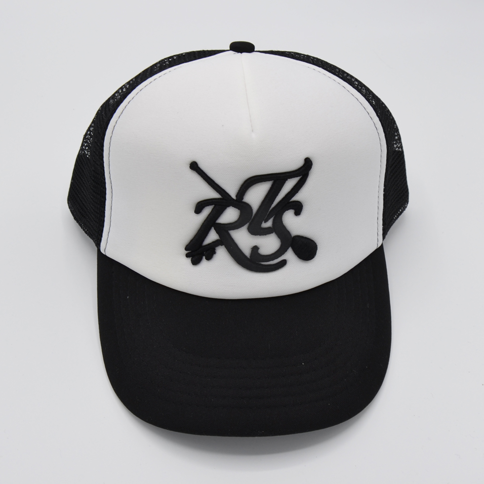 Rail Saver Tape Base Cap | Flexi Fit | Snap Back (Kopie)