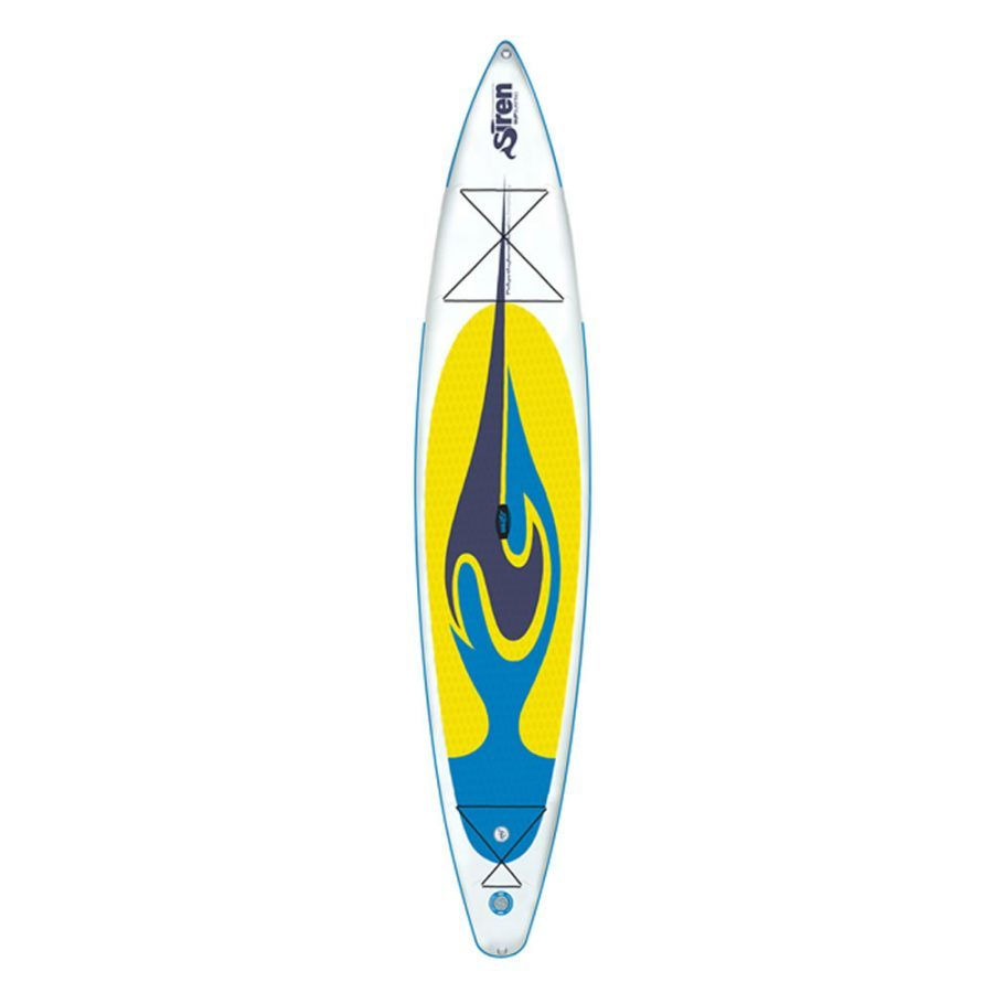 Ray12.6PFT Race SUP Board