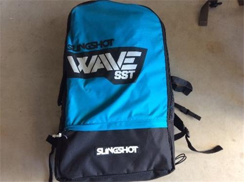 Slingshot SST Wave Kite