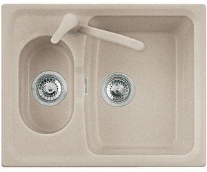 كيف تختار الحوض المناسب لمطبخك صنع المواد بالوعة مغاسل سيراميك للمطبخ