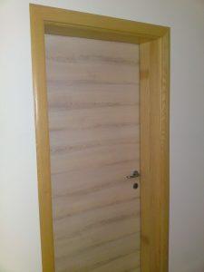 Furnirana sobna vrata