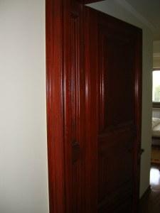 Sobna vrata puno drvo