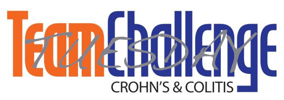 Stolen colon crohns ostomy blog ccfa team challenge half marathon colitis team challenge tuesday