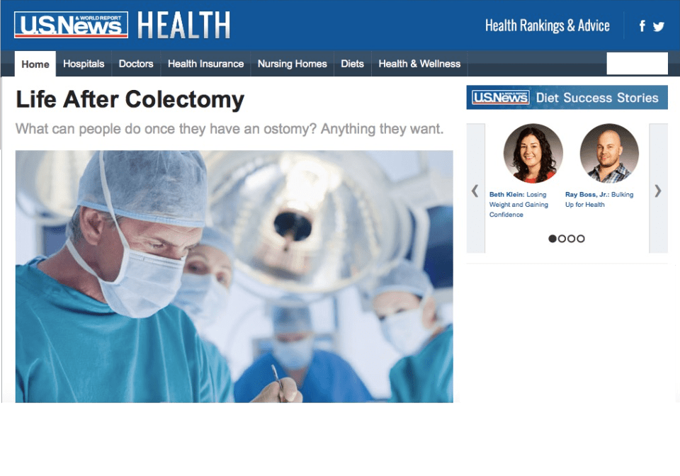 us news world report colectomy
