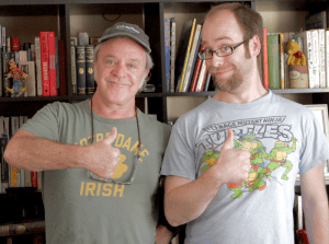 Episode 91 – Jim Cummings