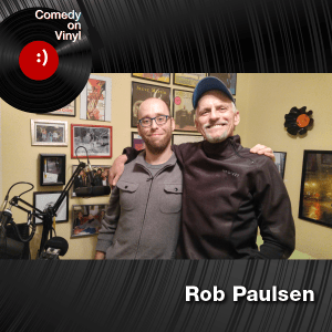 Episode 204 – Rob Paulsen