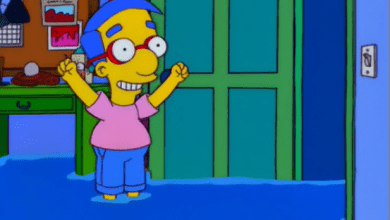 Photo of Everything's Coming Up Milhouse