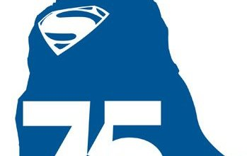 Photo of Happy 75th Anniversary, Superman!