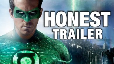 Photo of Honest Trailers – Green Lantern