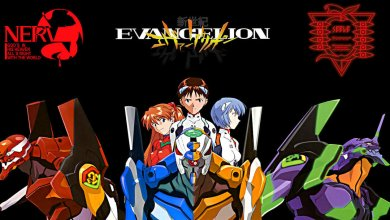 Photo of New EVANGELION Short Proves Evas Still Got It
