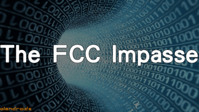 Photo of The FCC Impasse