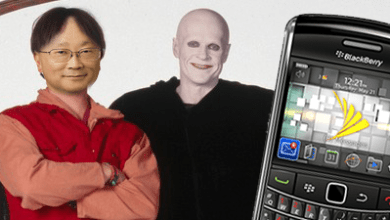 Photo of Blackberry's Bogus Journey – #209