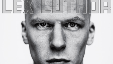 Photo of The Moving Picture Show – Episode 19 – Lex Luthor