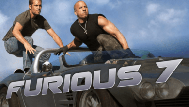 Photo of The Moving Picture Show – Episode 20 – Furious 7