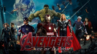 Photo of The Moving Picture Show – Episode 24 – Avengers: Age of Ultron