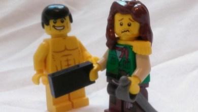 Photo of Lego Detector – #219