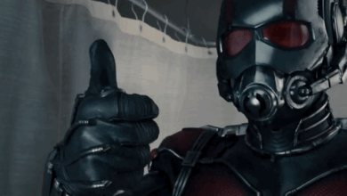 Photo of The Moving Picture Show #33 – Ant-man
