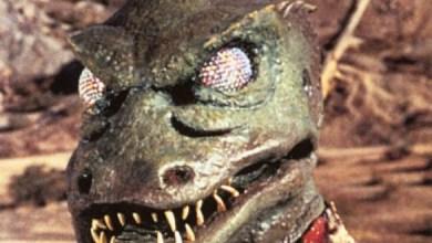 Photo of Sdfiles #53 – Lizard Man