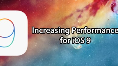 Photo of Apple Ios 9: Increasing Performance