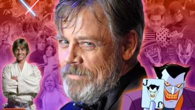 Photo of Mark Hamill Coming to Salt Lake Comic Con 2016