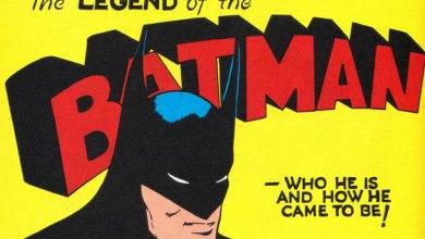 Photo of Batman & Bill Trailer Released