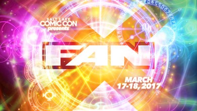 Photo of FanX 2017 – GGP 20
