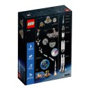 LEGO Apollo Saturn V 4