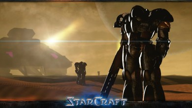 Photo of The Original Starcraft Is Now Free