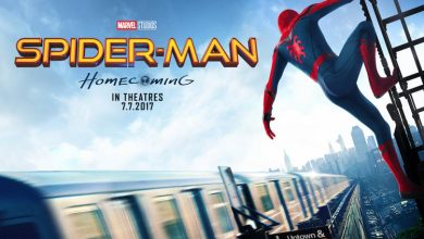 Photo of Spider-man: Homecoming Score Sounds Familiar