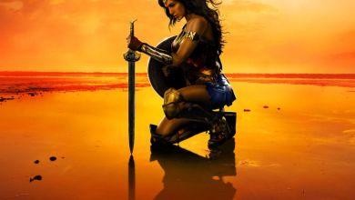 Photo of Final Wonder Woman Trailer Released