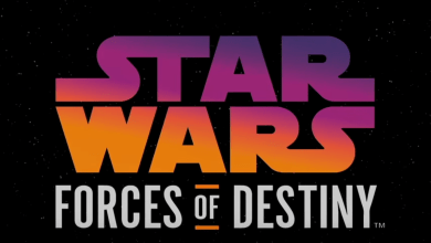 Photo of Watch Star Wars Forces of Destiny