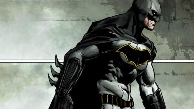 Photo of Replacing the Batman: Focus on the Bat, or the Man?