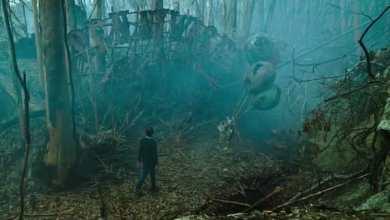 Photo of The New Dark Tower Trailer Is Full of Stephen King Easter Eggs
