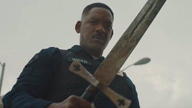 "Photo of Netflix's ""bright"" – a Fairytale Story"