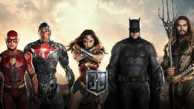 Photo of Justice League Might Be in Trouble