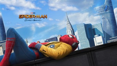 Photo of The Story behind the Spider-man: Homecoming Poster